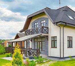 Строительство домов из газоблоков в Саранске, цены